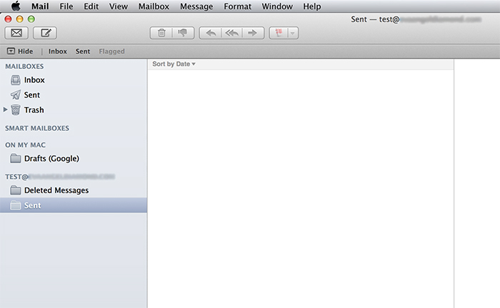 Apple Mail Not Showing Emails in Sent Folder - Knowledgebase